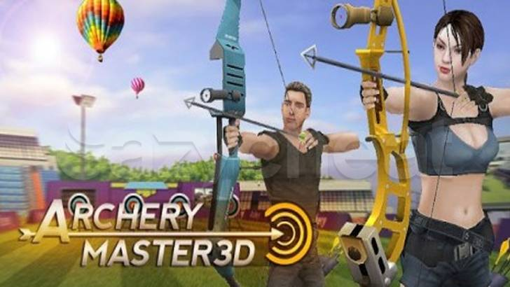 Archery Master 3D cheat