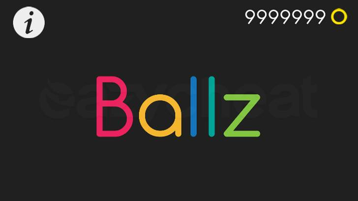 Ballz cheat