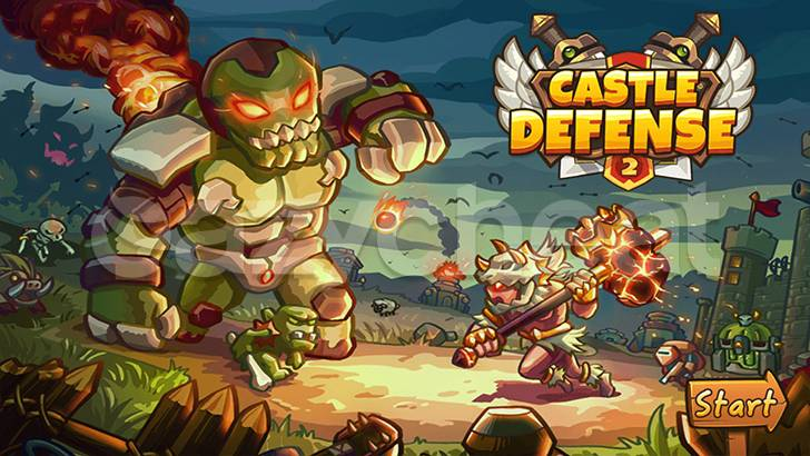 Castle Defense 2 Cheat