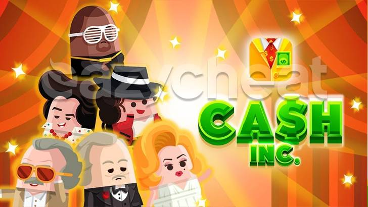 Cash, Inc. Fame & Fortune Game Cheat