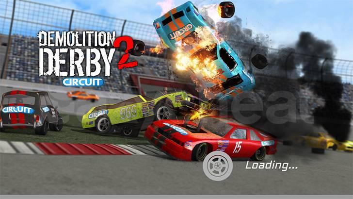 Demolition Derby 2 1.3.02