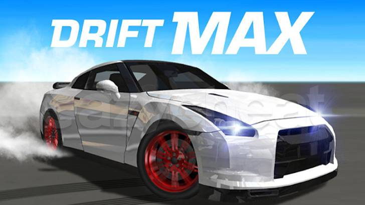 Drift Max cheat