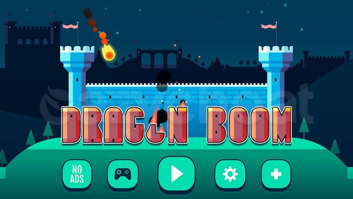Drag'n'Boom 1.1.0