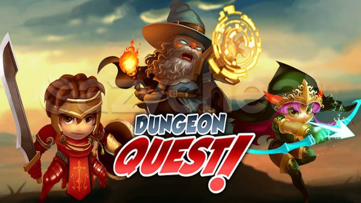 Dungeon Quest Cheat