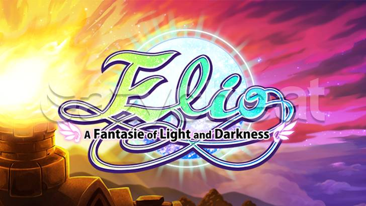 Elio - A Fantasie of Light and Darkness Cheat