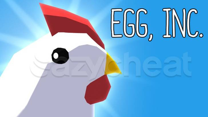 Egg, Inc. cheat