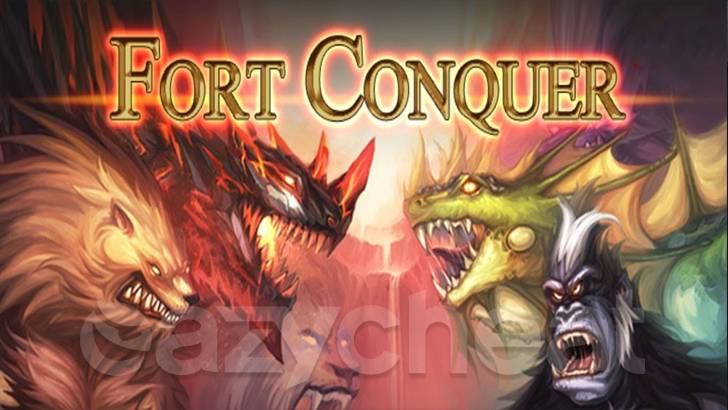 Fort Conquer Cheat