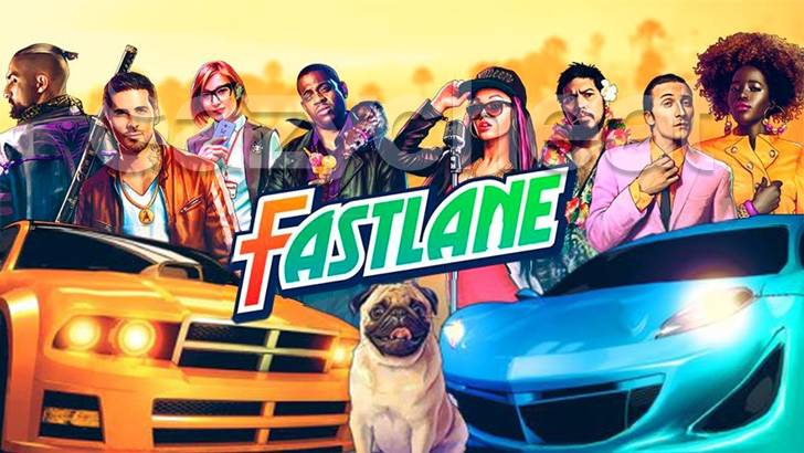 Fastlane: Road to Revenge Cheat