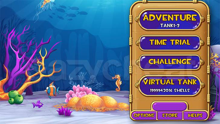 InseAqurium Deluxe cheat