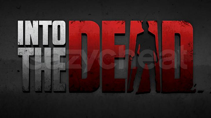 Into the Dead cheat