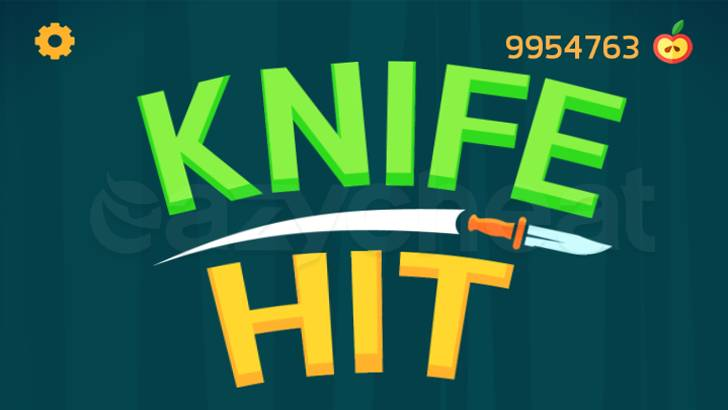 Knife Hit cheat