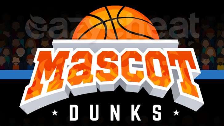 Mascot Dunks 1.4.3