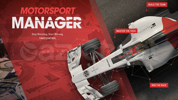 Motorsport Manager Mobile Cheat