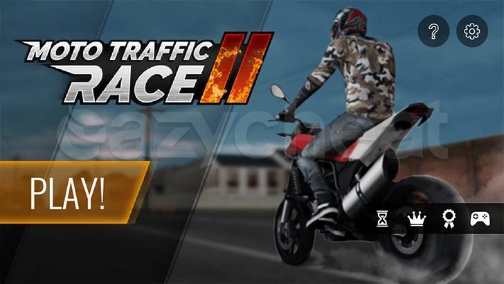 Moto Traffic Race 2 cheat