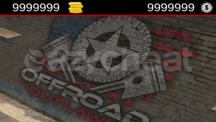 Offroad Outlaws 1.1.186