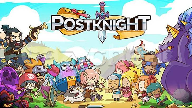 Postknight Cheat