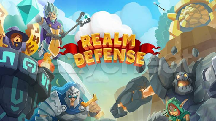 Realm Defense Cheat