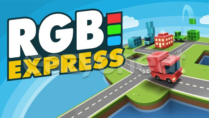 RGB Express cheat