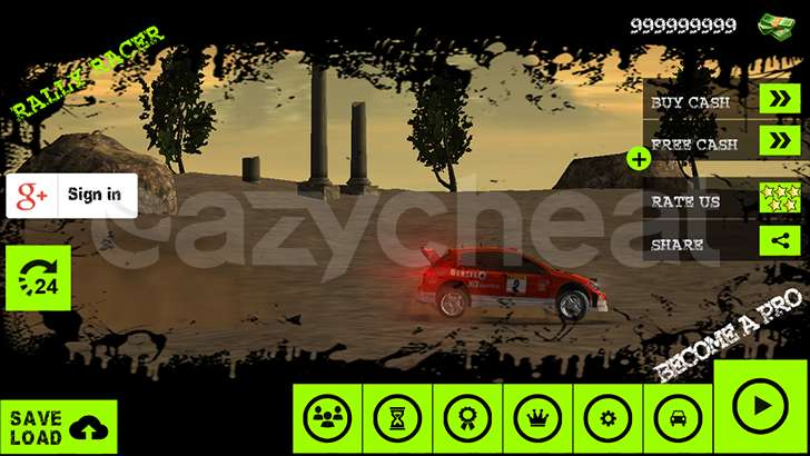 Rally Racer Dirt 1.5.5