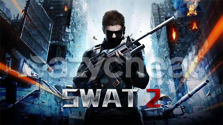 SWAT 2 cheat