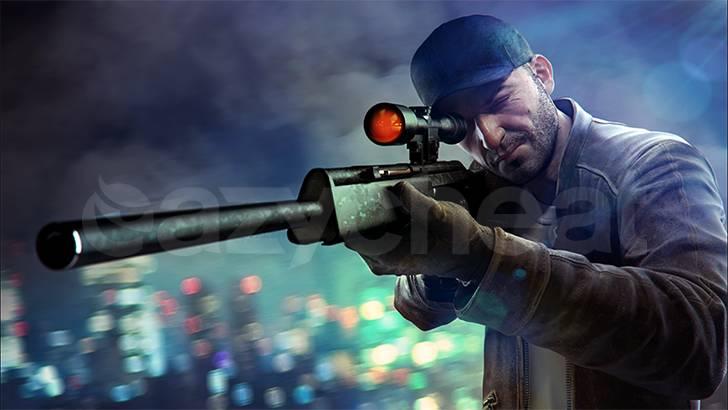 Sniper 3D Gun Shooter cheat