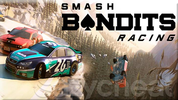 Smash Bandits Racing Cheat