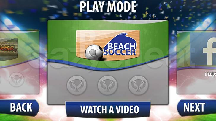 Stickman Soccer 2014 Cheat
