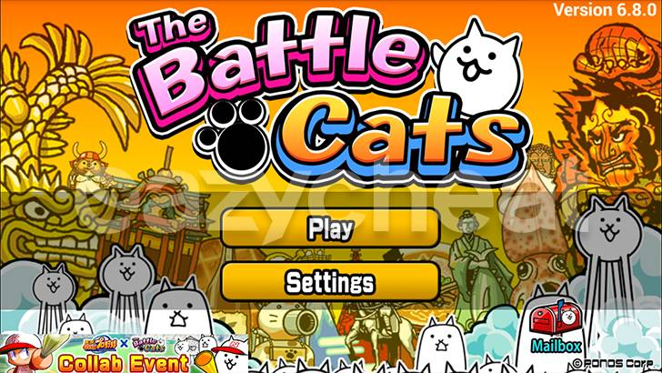 The Battle Cats cheat