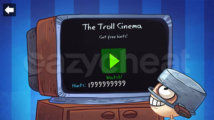 Troll Face Quest Video Games 2 Cheat