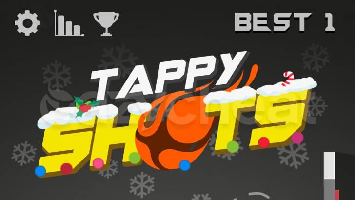 Tappy Shots cheat