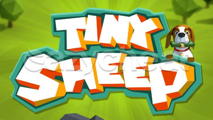 Tiny Sheep cheat