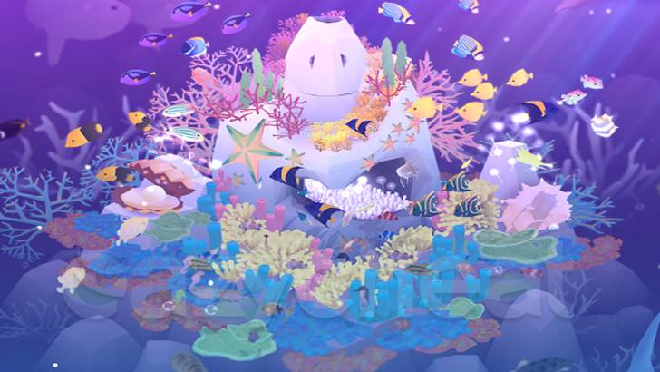 Tap Tap Fish - AbyssRium cheat