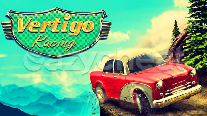 Vertigo Racing Cheat