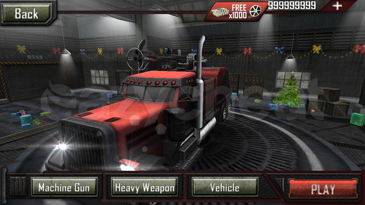 Zombie Roadkill 3D cheat