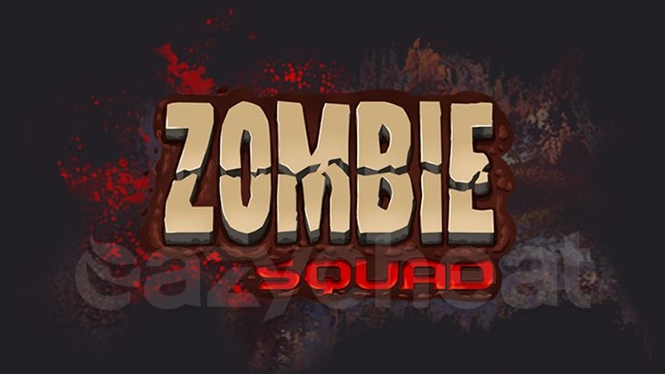 Zombie Squad cheat